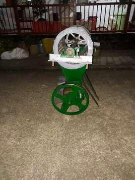 Máquina despulpadora