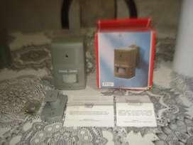 Sensor De Movimientos Inhalambrico En Caja No Envio