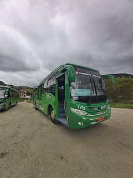 Vendo Bus Urbano 24 de Mayo