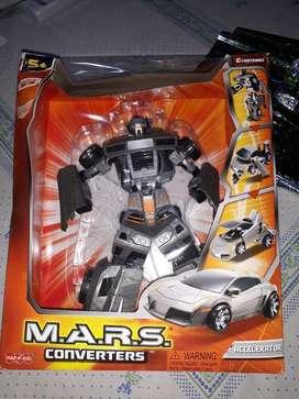 Vendo Transformers