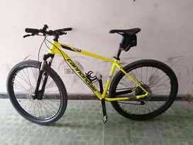 Bicicleta cannondale mtb slx rin 29