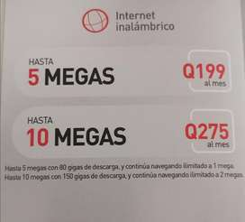 Vendo Cable Satelital E Internet Wifi