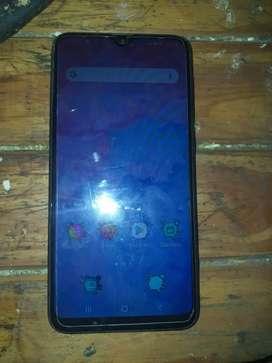 Samsung a10 comun