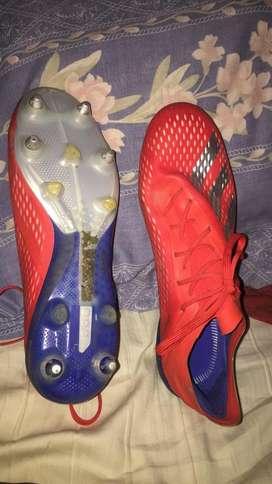 Vendo Pupos Talla 9 Adidas