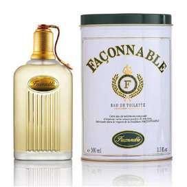 Perfume Faconnable Faconnable 100ml Hombre Eros