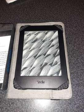 Kindle Paperwhite 2015 4gb 7a Generación