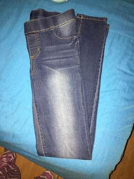 Leggin jean