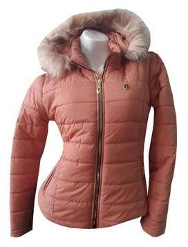 HERMOSA chaqueta impermeable para dama PAGOS CONTRA ENTREGA