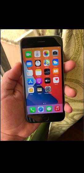 Iphone 6s de 128gb Buen Estado