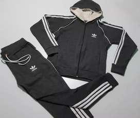 Satélite de confección ropa deportiva