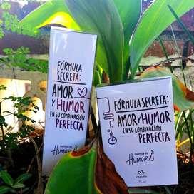 Perfumes disponibles marca Natura