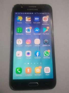 Telefono celular Samsung J5 en buen estado