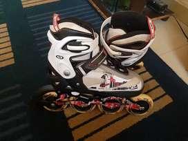 Promo patines
