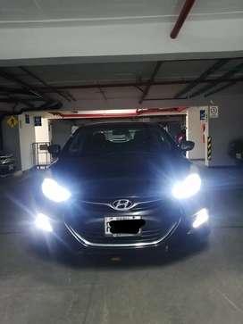 Hyundai Elantra año 2013