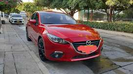 Mazda 3 Touring Sedan