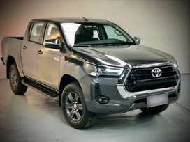 Vendo Toyota Hilux SRV, M/T OK