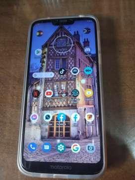 Vendo lindo Motorola G7 POWER 64GB 4RAM 9.9/10