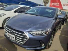 Hyundai Elantra GL 1,6MT MODELO 2018