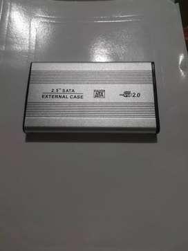 Se vende disco duro de 2 gb
