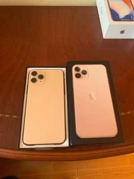 Iphone 11 pro 64gb Gold Buen Precio