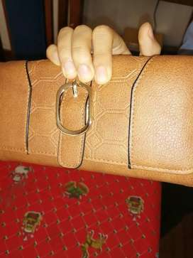 Billeteras Para mujer, se usa como cartera