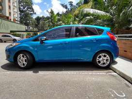 Ford Fiesta Se Hatcback Automático
