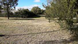 VENDO LOTE - LOS QUEBRACHOS COUNTRY -