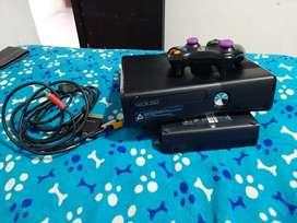 Xbox 360 splim