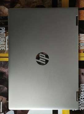 Laptop HP 8th Gen