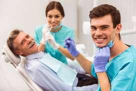 Auxiliar Odontología - Dental