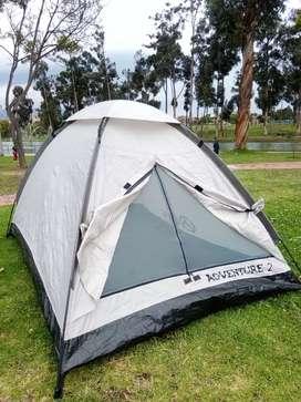 Carpa camping