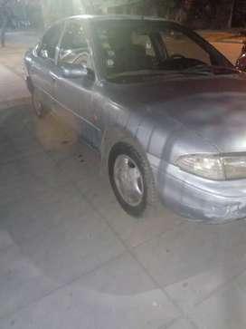Vendo ford mondeo 96 c gnc