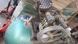 Compresor Trifásico