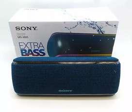 EXTRA BASS SONY SRS XB31 LED