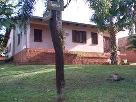 Se vende casa en Villa Libertad L N Alem