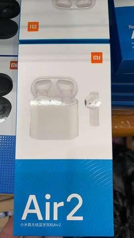 Xiaomi Air 2 bluetooth
