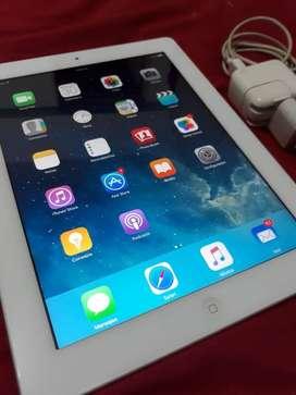 iPad 3 16gb + cargador original