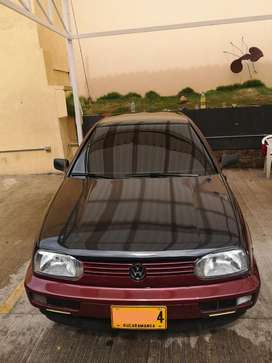 Oportunidad, Vendo Volkswagen Golf Gl