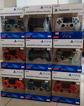 CONTROL PS4 NUEVO c/u moviplay