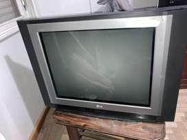 Tv marca LG 29 pulgadas