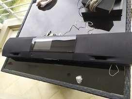 Equipo de sonido Sony tactil