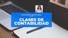 Clases de Contabilidad Online