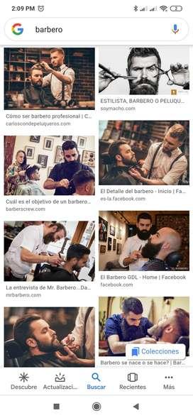 Barbería Ole New York