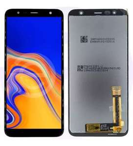 Pantalla Samsung J4 Plus/ J6 Plus/ J4 Core