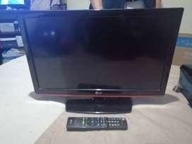 Televisor  o monitor  Lg