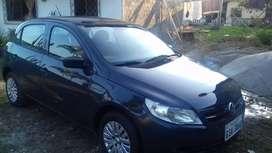 Volkswagen Gol 2011 (negociable)