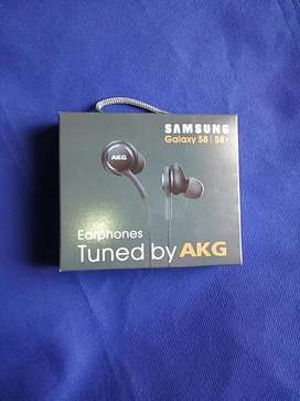 Audifonos Samsung S8