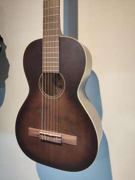 Guitarra Art And Lutherie Nylon Canada