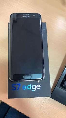 SAMSUNG S7 EDGE - OPTIMO ESTADO