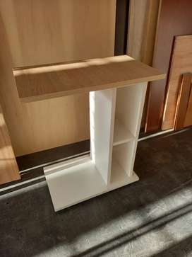 Mesa de arrime para sillon